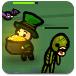 黑暗魔法森林-儿童小游戏