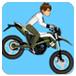 少年骇客越野摩托3