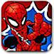 蜘蛛侠发射蛛网-敏捷小游戏
