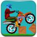 狂野摩托-敏捷小游戏