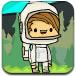 宇航员太空冒险
