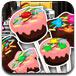 蛋糕棒棒糖-敏捷小游戏