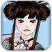 美少女忍者-敏捷小游戏