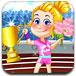 奥运女选手-敏捷小游戏