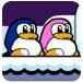 企鹅爱吃鱼2